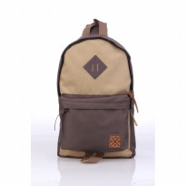 Raindoz Tas Single Strap RDNx028 Vasco brown