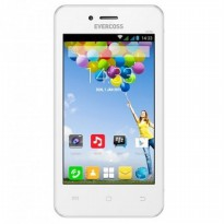 SMARTPHONE EVERCOSS A54B KITKAT 3G LCD 4 INCH CAMERA 2MP