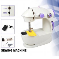 Mini Sewing Machine / Mesin Jahit