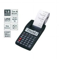 Casio HR 8 TM - Printing Calculator Struk Kertas