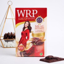 [POP UP PASAR IDEA] WRP MEAL REPLACEMENT CHOCOLATE CEREAL 324G