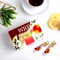 [POP UP PASAR IDEA] WRP GREEN TEA (DIET TEA) 30 SACHET
