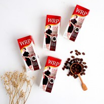 [POP UP PASAR IDEA] WRP ON THE GO COFFEE 200ML Bundle 4