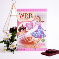 [POP UP PASAR IDEA] WRP Everyday Low Fat Milk Chocolate Hazelnut 200G