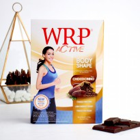 [POP UP PASAR IDEA] WRP BODY SHAPE CHOCOCINO 210G