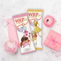 [POP UP PASAR IDEA] WRP LOW FAT MILK CHOCOLATE & VANILLA 2PCSx60G