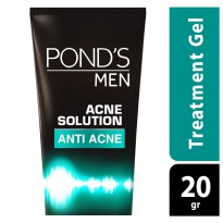 POND'S Men Acne Solution Face Moistuizer 20g