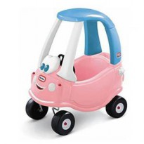 Little Tikes Princess Cozy Coupe - Pink