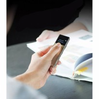 [B.A - BEST SELLER] ORIGINAL Remax Voice Recorder RP-1 series with Memory Storage Slot