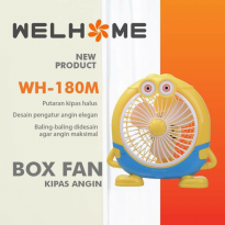 MM0033 KIPAS WELHME MINION WH 180M