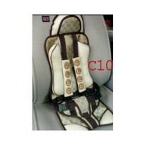 Portable Car Seat Cleo C10 Coffee