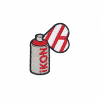 [YG][RETURN] iKON PATCH_SPRAY goods