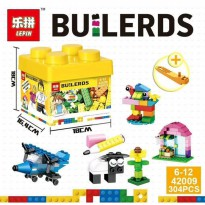 LEPIN 42009 BUILERDS