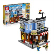 LEPIN 24007 STREET VIEW