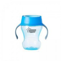 Tommee Tippee 9m+ Mealtime Trainer 360° - Blue