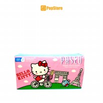 Paseo Tissue Character Facial Soft Pack 200's