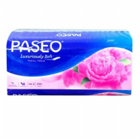 Paseo Tissue elegant Facial Soft Pack 250'S