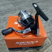Reel Pancing Fishing Spining Shimano Sienna