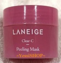 LANEIGE CLEAR-C PEELING MASK 15ML