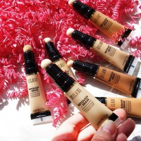 [Ready] MILANI Retouch + Erase Light - Lifting Concealer