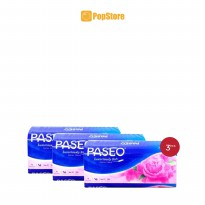 ( Paket 3 ) - Paseo Tissue Travelpack 50's