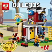 LEPIN 24042 BUILERDS