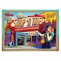 Shop 'N Time Board Game