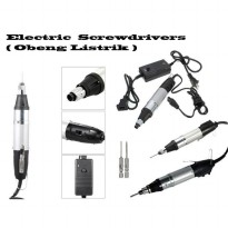 DC Powered Electric Screwdriver 800
