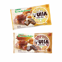 UHA DATE BAR ALMOND & CACAO
