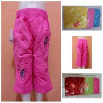 Celana Anak 3/4 Motif Little Pony