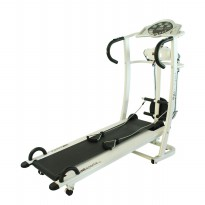 BFIT OneSport Manual Treadmill 630 Multifunction