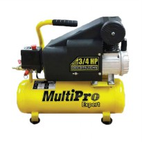Multipro Electric Compressor Kompresor Listrik 3/4 HP DCC-075/10HS