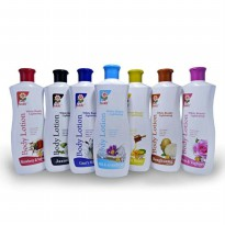 Body lotion sari buy one get one