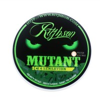 RITJHSON Mutant Ice Sensation Waterbased Pomade || Free Sisir