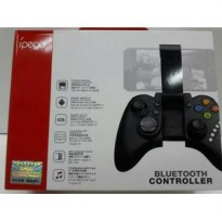 IPEGA Bluetooth Controler Game Gamepad Wireless for Android, IOS, PC