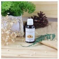 Kukui Oil Pure & Natural 30 Ml