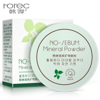 No Zebum Mineral Powder / No Sebum by ROREC