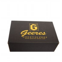 Sepatu Boots Pria by Gerees Shoes UI