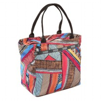 I [LeSportsac] Every Small Tote 7470 D423 Desert Highway
