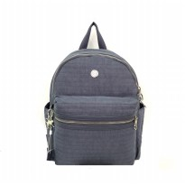 Kipling Sorda Backpack - Dark Grey