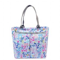 [LeSportsac] Everyday I Tote 7891 D385 Paris in Bloom