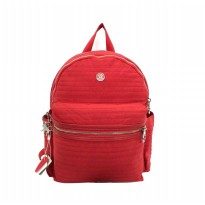 Kipling Sorda Backpack - Red