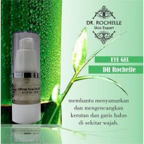DR. ROCHELLE Eye Serum Asli (Dijamin 100% original)