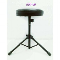 kursi drum (drum stool)