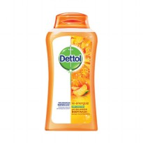 DETTOL Body Wash - Reenergize 300ml