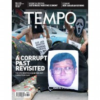 [SCOOP Digital] TEMPO ENGLISH ED 1545 / 01–07 MAY 2017