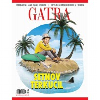 [SCOOP Digital] GATRA / 27–03 MAY 2017