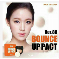 Ver.88 bounce up pact