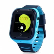 Smart Watch Lightest Waterproof 4G Android KT for Kids