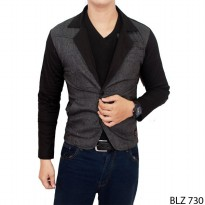 Male Blazer Stretch Grey – BLZ 730